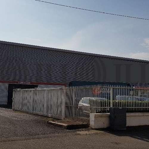 Activités/entrepôt Villeurbanne, 69100 - Entrepot à vendre Villeurbanne - Négoce - 9634687