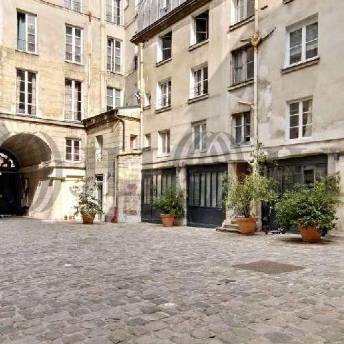 Bureaux Paris, 75004 - 24 RUE VIEILLE DU TEMPLE - 9634716