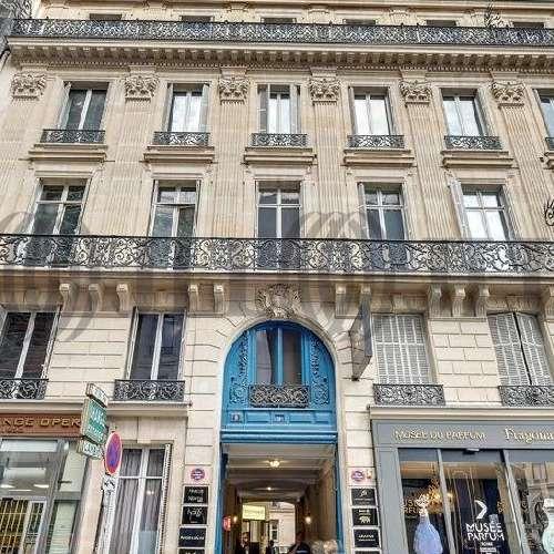 Bureaux Paris, 75009 - 9 RUE SCRIBE - 9641617