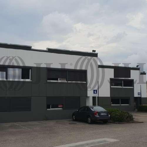 Activités/entrepôt Decines charpieu, 69150 - Location entrepot Décines-Charpieu (69) - 9642176
