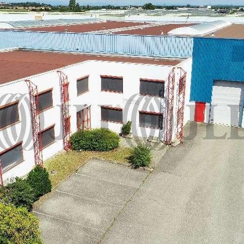 Activités/entrepôt Genas, 69740 - Location entrepot Lyon - Transporteur - 9642203