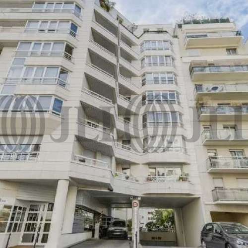 Bureaux Boulogne billancourt, 92100 - 60BIS RUE DE BELLEVUE - 9642228