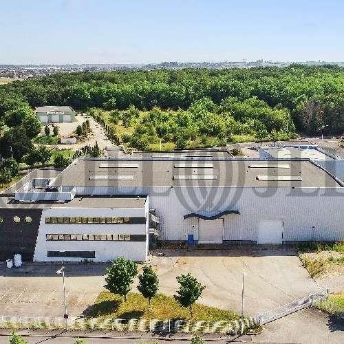 Activités/entrepôt Chaponnay, 69970 - Bâtiment mixte à louer - Proche Lyon - 9642220