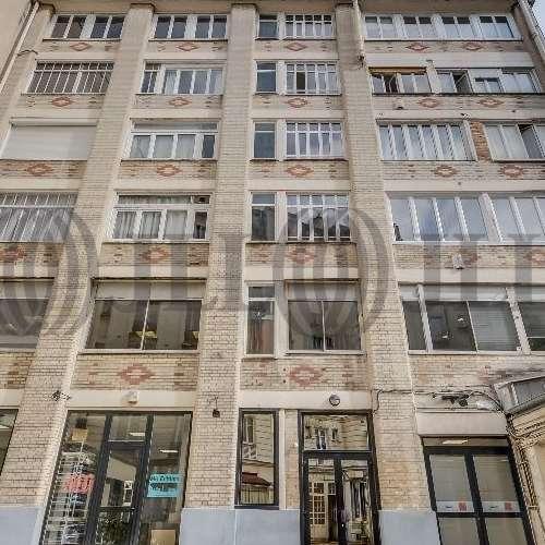 Bureaux Paris, 75012 - 72-74 RUE DU RENDEZ VOUS - 9646444