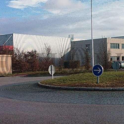 Activités/entrepôt Genas, 69740 - Location entrepot Genas - Lyon Est - 9648050