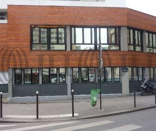 Bureaux Paris, 75012 - 3 RUE RONDELET - 9649078