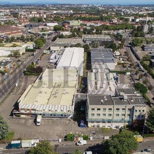 Bureaux Venissieux, 69200 - Bâtiment mixte à vendre Vénissieux (69) - 9659132