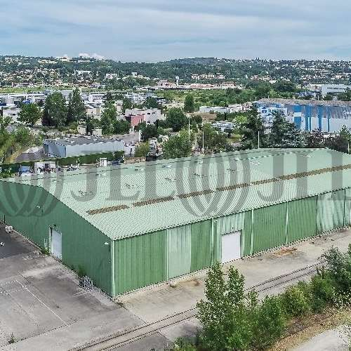 Activités/entrepôt Neuville sur saone, 69250 - undefined - 9659142