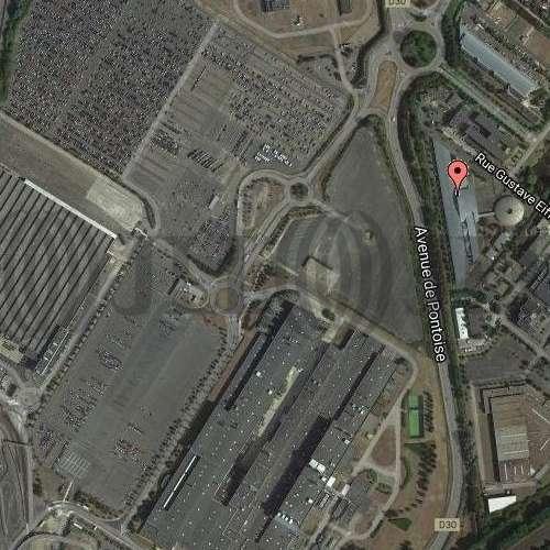 Activités/entrepôt Poissy, 78300 - 47 AVENUE DE PONTOISE - 9659254