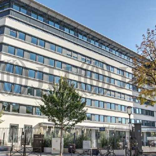 Bureaux Boulogne billancourt, 92100 - 32 AVENUE PIERRE GRENIER - 9660136