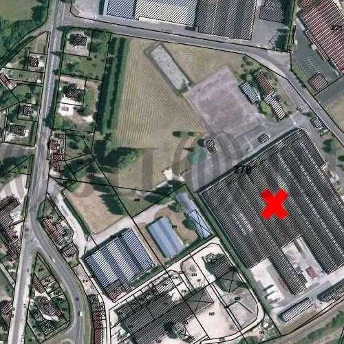 Plateformes logistiques St florentin, 89600 -  ZI LA SAUNIERE - 9660216