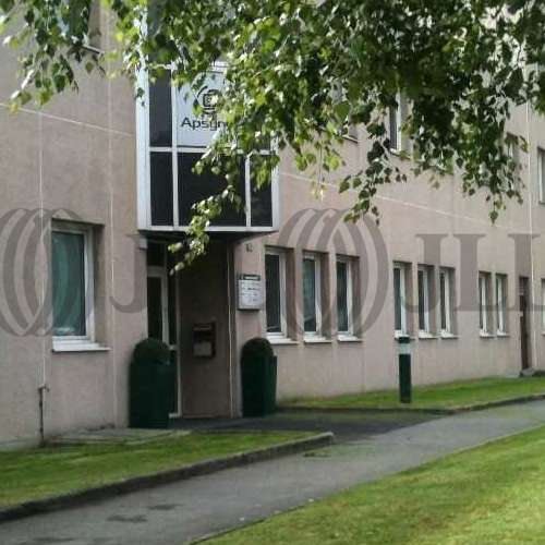 Bureaux Nanterre, 92000 - GREEN PARK - BATIMENT B - 9661397