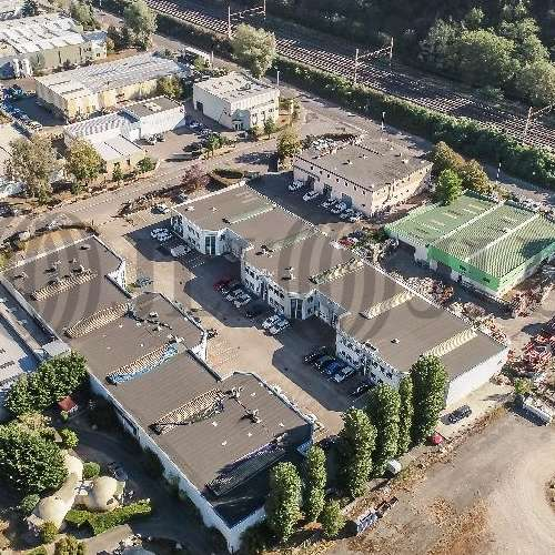Activités/entrepôt Feyzin, 69320 - Location locaux d'activité Feyzin (69) - 9662275