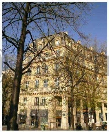 Bureaux Paris, 75001 - SPACES CHATELET LES HALLES - 9662311
