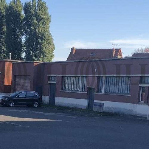 Activités/entrepôt La courneuve, 93120 - undefined - 9662381
