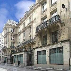 Bureaux Paris, 75009 - 3-5 RUE SAINT GEORGES - 9663202