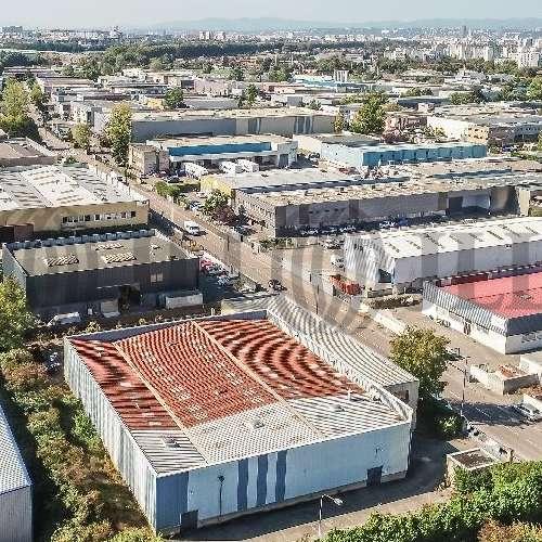Activités/entrepôt Vaulx en velin, 69120 - Location entrepot Vaulx en Velin - Rhône - 9665491