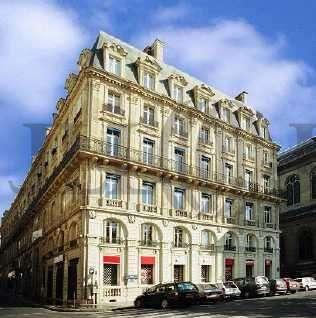 Bureaux Paris, 75009 - 2 RUE DE CLICHY - 9731733