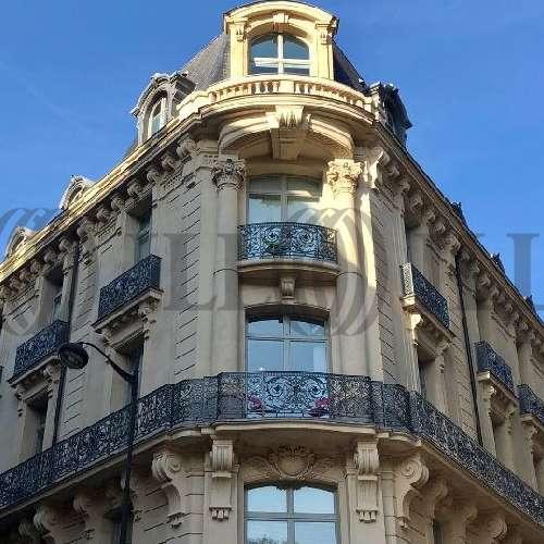 Bureaux Paris, 75116 - 2 RUE GOETHE - 9733236