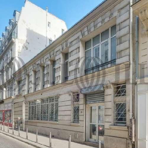 Bureaux Paris, 75017 - 1-3 RUE CLAIRAUT - 9735679