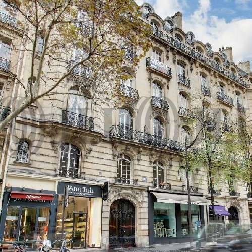 Bureaux Paris, 75016 - 11BIS AVENUE VICTOR HUGO - 9737391
