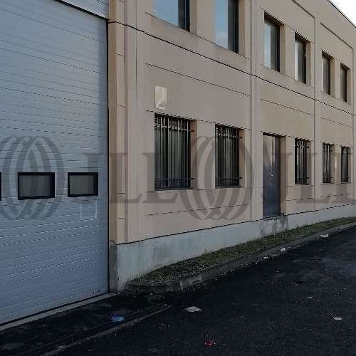 Activités/entrepôt Chassieu, 69680 - Location locaux d'activité Chassieu Lyon - 9761643
