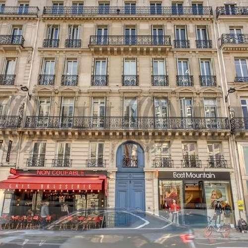 Bureaux Paris, 75009 - 21 RUE AUBER - 9761976