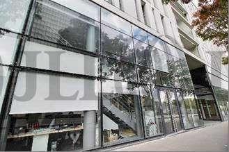 Bureaux Paris, 75013 - 12 RUE RAYMOND ARON - 9761989
