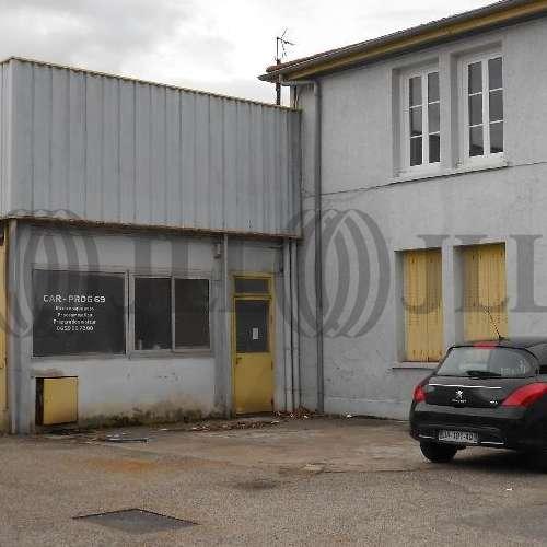 Activités/entrepôt Villeurbanne, 69100 - Location locaux d'activité Villeurbanne - 9764775