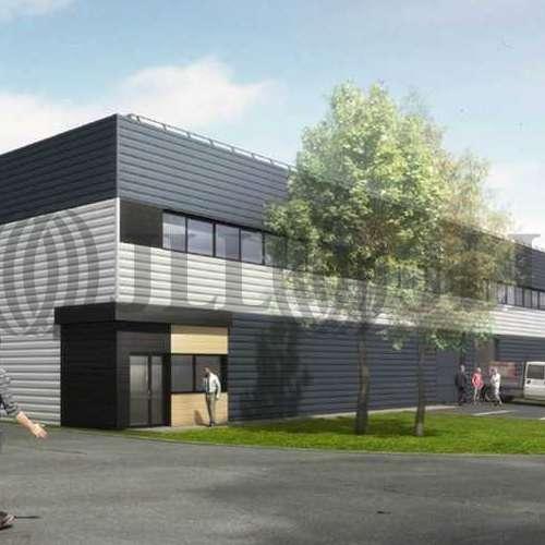 Activités/entrepôt Aulnay sous bois, 93600 - undefined - 9764853