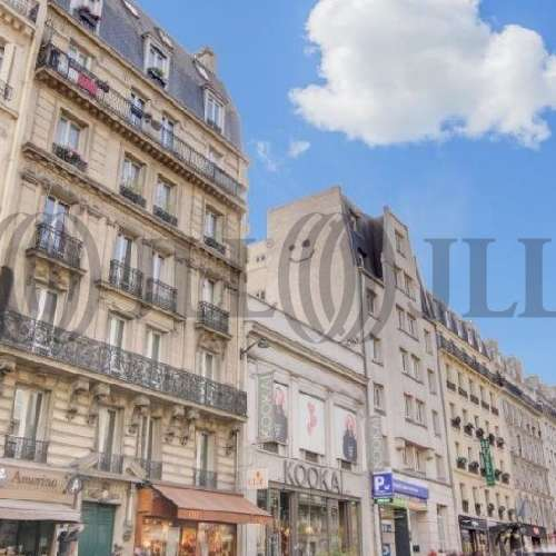 Bureaux Paris, 75006 - 153 RUE DE RENNES - 9770203