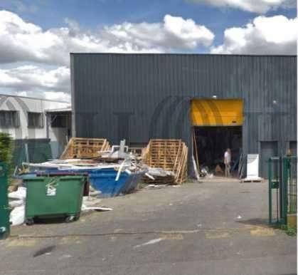 Activités/entrepôt Bobigny, 93000 - undefined - 9770224