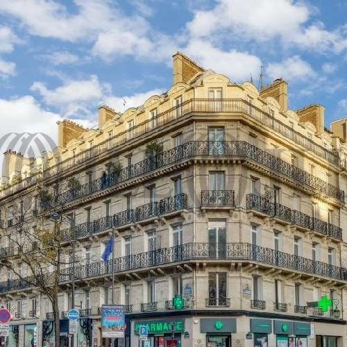 Bureaux Paris, 75003 - 100 BOULEVARD DE SEBASTOPOL - 9773074