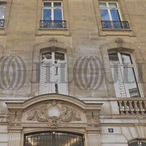 Bureaux Paris, 75008 - 9 RUE BEAUJON - 9773203