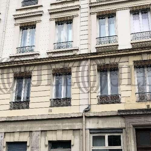 Bureaux Caluire et cuire, 69300 - 4 ROUTE DE STRASBOURG - 9776047