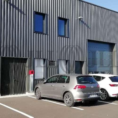 Activités/entrepôt Genas, 69740 - Everland - Location entrepot Genas Lyon - 9780287