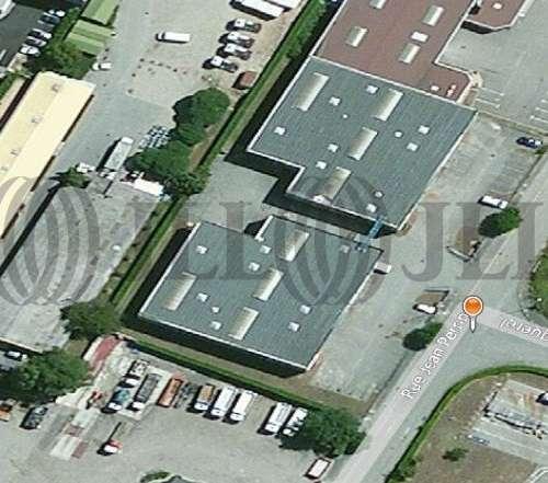 Activités/entrepôt Genas, 69740 - Location entrepot Lyon Est / Genas - 9780308