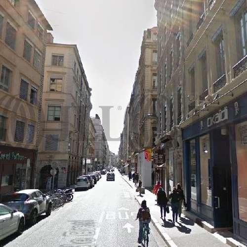 Commerces Lyon, 69002 -  RUE DE BREST - 9780337