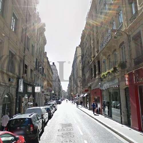 Commerces Lyon, 69002 -  RUE DE BREST - 9780346