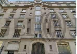 Bureaux Paris, 75009 - 2 SQUARE TRUDAINE - 9783838