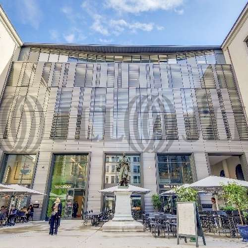 Bureaux Lyon, 69002 - NEXTDOOR GRAND HOTEL DIEU - 9784172