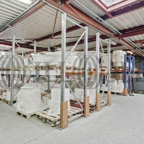 Activités/entrepôt Villebon sur yvette, 91140 - 11 AVENUE DE LA BALTIQUE - 9785563