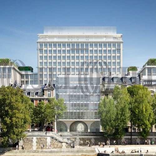 Bureaux Paris, 75004 - 17 MORLAND - 9785570