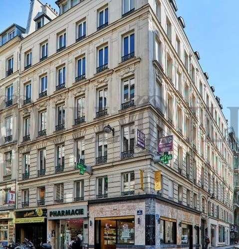 Bureaux Paris, 75002 - 8 RUE DE HANOVRE - 9787522