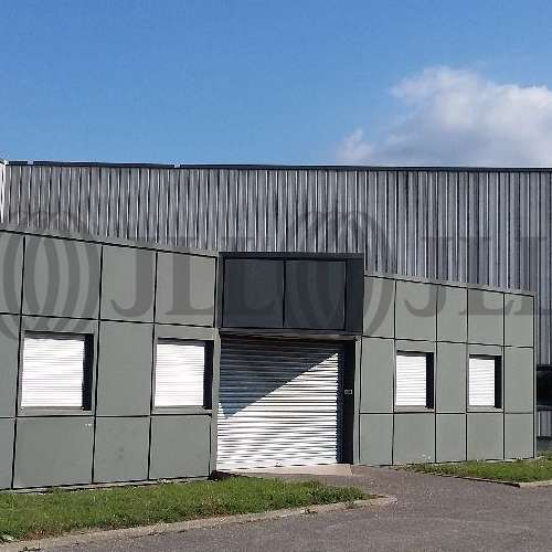 Activités/entrepôt Amberieu en bugey, 01500 - undefined - 9792052