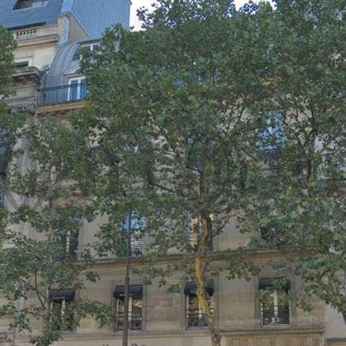 Bureaux Paris, 75008 - 24 RUE ROYALE - 9792150