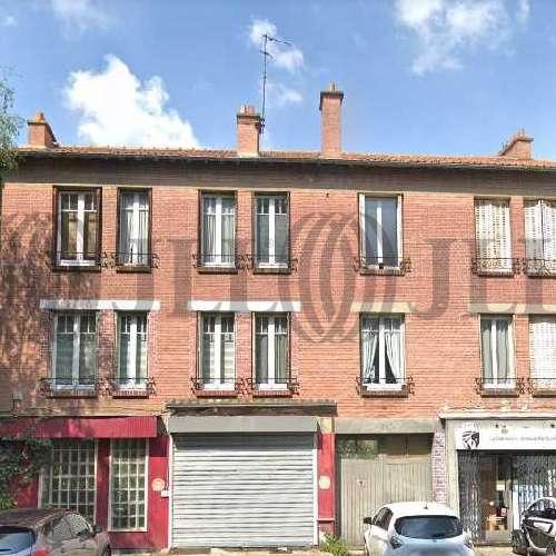 Bureaux Rueil malmaison, 92500 - 71 RUE DU COLONEL DE ROCHEBRUNE - 9792164