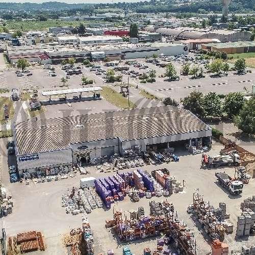 Activités/entrepôt Genay, 69730 - undefined - 9802500