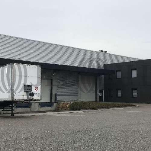 Activités/entrepôt St pierre de chandieu, 69780 - undefined - 9812465