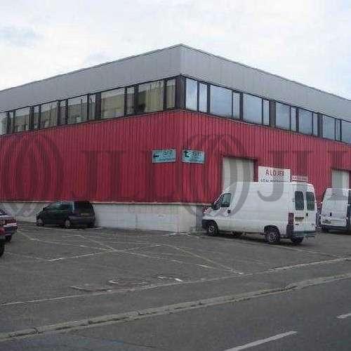 Activités/entrepôt Carrieres sur seine, 78420 - undefined - 9812503